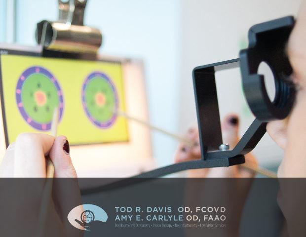 Davis Vision Therapy