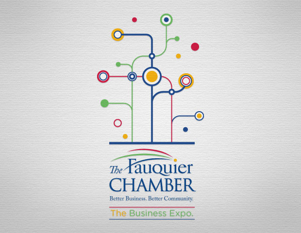 Fauquier Chamber Expo.