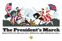 President's March