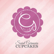 Saint Germain Cupcakes