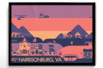 Welcome To Harrisonburg
