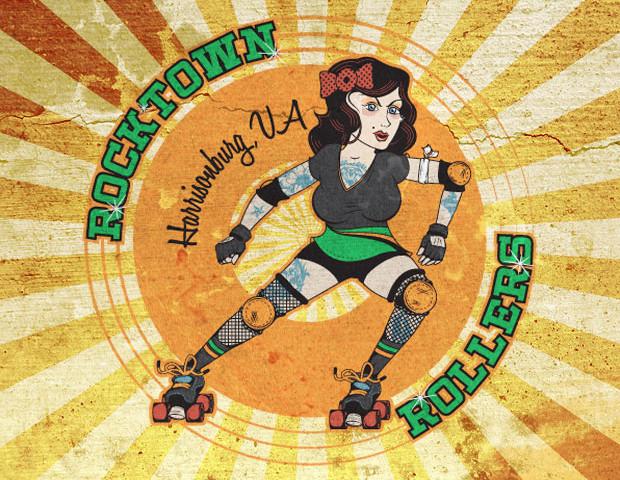 Rocktown Rollers