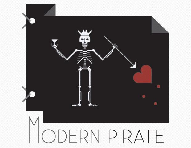 Modern Pirate