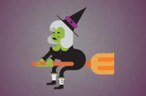 Halloween Draws…Me In