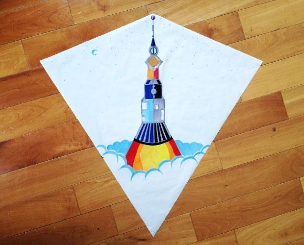 space_kite