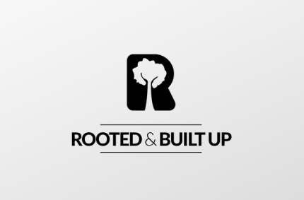 Rooted & Built Concept